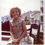 Me in Venice, 1967